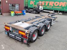 Pacton TXC.343 - MULTI - BPW assen - Alle soorten Container en 20FT TANK (O673) semi-trailer used