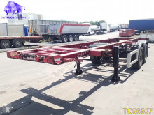 Krone container semi-trailer 20FT Container Transport