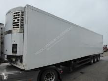 Полуприцеп Schmitz Cargobull Thermo king Multi temp, Drumbrakes, 260 height , Alu Boden холодильник монотемпературный б/у