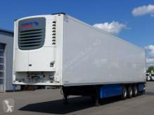 Schmitz Cargobull insulated semi-trailer SKO SKO 24/L*Doppelstock*Blumenbreit*