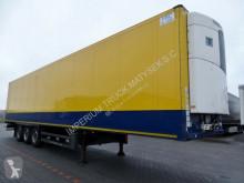 Полуприцеп Schmitz Cargobull REFRIDGERATOR / TK SLX 300/ DOPPELSTOCK холодильник б/у