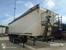 Semirremolque Schmitz Cargobull Tipper Alu-square sided body 50m³ volquete usado