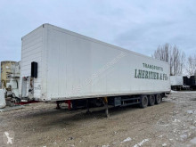 Semirimorchio furgone Schmitz Cargobull SKI SK024