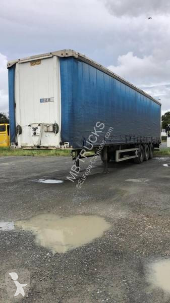 View images Coder  semi-trailer