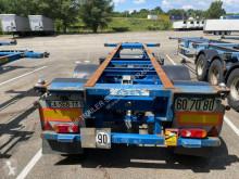 Náves na prepravu kontajnerov Asca CHASSIS 20 PIEDS
