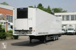 Semitrailer isoterm Schmitz Cargobull CV 1550/LBW/Trennwand/Strom/blume