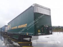 Полуприцеп Schmitz Cargobull Rideaux Coulissant Mega шторный б/у
