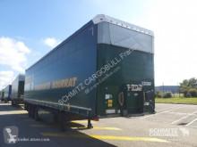 Schmitz Cargobull Auflieger Schiebeplanen Rideaux Coulissant Standard