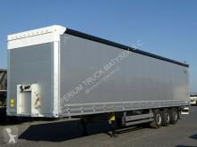 Semitrailer flexibla skjutbara sidoväggar Schmitz Cargobull CURTAINSIDER /STANDARD / LIFTED AXLE/ 12.2020