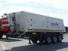 Semirremolque Schmitz Cargobull TIPEPR 29 M3/ LIFTED AXLE / PERFECT CONDITION volquete usado