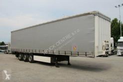 Yarı römork sürgülü tenteler (plsc) Schmitz Cargobull STANDARD, LIFT AXLE, 30 PALLETS