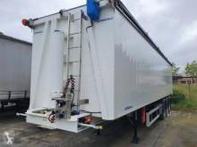 Semiremorca Granalu GP-115-R-2300 CC - 65 M3 benă transport cereale second-hand