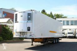 Semirremolque frigorífico Schmitz Cargobull TK SL 400e/FRC 08-21/LBW/7cm Wand/2,7h/SAF