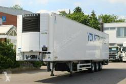 Chereau CV 1850mt/Bi-/Multi-Temp/FRC/LBW/ semi-trailer used refrigerated