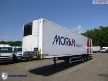Полуприцеп Montracon Frigo trailer + Carrier Vector 1550 холодильник монотемпературный б/у