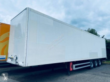Schmitz Cargobull izoterm félpótkocsi Fourgon Isotherme