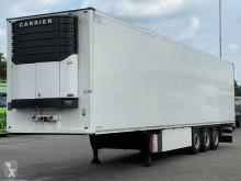 Naczepa Schmitz Cargobull CARRIER MAXIMA 1300 / ROTOS DISC / 2.70MTR HIGH chłodnia z regulowaną temperaturą używana