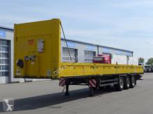 Schmitz Cargobull platóoldalak plató félpótkocsi SPR24/L*TÜV*SAF-Achsen*Bordw�