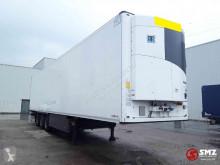 Félpótkocsi Schmitz Cargobull Oplegger ThermoKing Slx 300 Top Condition használt egyhőmérsékletes hűtőkocsi