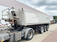 Trailer bandlosser Schmitz Cargobull SKI 24 SL 7.2 24 SL 7.2, Alumulde ca. 27m³, Liftachse