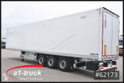 Semirremolque Schmitz Cargobull SKO 24, Isokoffer, Lift Doppeltsock sofort verfügbar isotérmica usado