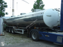 Semirremolque cisterna Magyar SR34BT / 3 KAMMERN