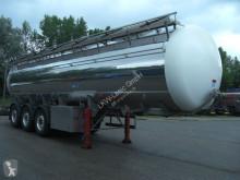 Semirremolque SAL40.24EFW cisterna usado