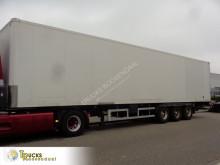 O4/DA 03 + semi-trailer used