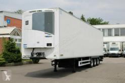 Félpótkocsi Chereau TK SLX 400/LBW/FRC/DS/SAF/2,8h/Tür/A használt izoterm