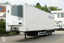 Semi remorque frigo Chereau TK SLX 400/LBW/FRC/DS/SAF/2,8h/Tür/A