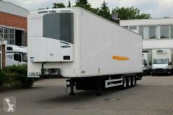 Chereau TK SLX 400/LBW/FRC/DS/SAF/2,8h/Tür/A izoterma używana
