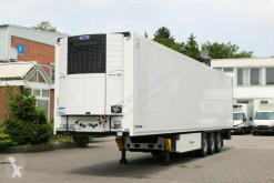 Semi remorque Krone CV 1550/FRC 03-2027/DS/Strom/BPW/Lift A/Miete isotherme occasion