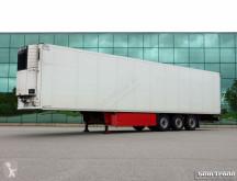 Semirimorchio Schmitz Cargobull SKO 24 CARRIER MAXIMA 1300 SAF AXLES 250 WIDE 270 HIGH frigo usato