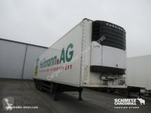 Semiremorca Schmitz Cargobull Semitrailer Reefer Standard Dva kata izoterm second-hand