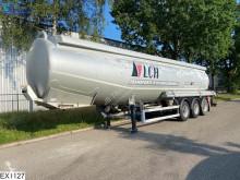 Trailer General Trailers Fuel 40173 Liter, 9 Compartments tweedehands tank