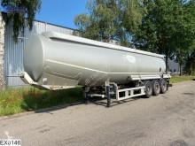 Trailer General Trailers Fuel 39106 Liter, 7 Compartments tweedehands tank