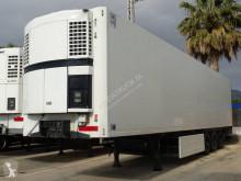 Trailer Mursem S3 FRIGO FRC-20º tweedehands koelwagen