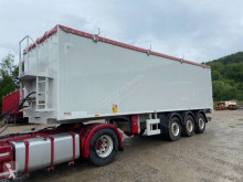 Benalu moving floor semi-trailer BulkLiner 9,20 M 50 M3