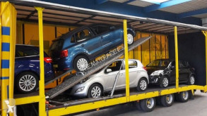 Draco PLSC Auflieger gebrauchter Autotransporter