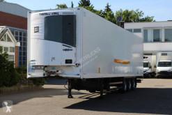 Schmitz Cargobull refrigerated semi-trailer TK SL 400/FRC/2,7h/SAF/Alu-Boden/7cm Wand