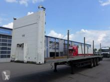 Semirimorchio Schmitz Cargobull SCS 24/L*TÜV*Schmitz-Achsen* cassone usato
