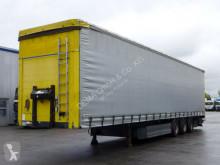 Schwarzmüller SPA 3/E*TÜV*BM-Achsen*Edscha*Pale semi-trailer used tarp