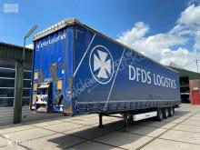 Semitrailer Krone SD begagnad