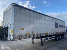 LAG tautliner semi-trailer O-3-Gc | 1361x250x273 | XL Code
