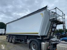 Schmitz Gotha Auflieger Kipper/Mulde SKI Sattelkippauflieger SKI 24 SL 9.6 Kippauflieger