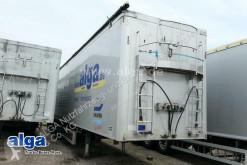 Knapen K 200/Luft/Lift/SAF semi-trailer used moving floor