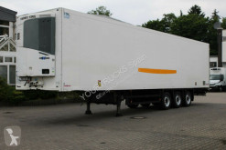 Semirremolque frigorífico Schmitz Cargobull TK SLX 400 / FRC / DS / SAF / 2,7h / Alu-Boden