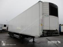 Semirimorchio Schmitz Cargobull Reefer Multitemp Taillift isotermico usato