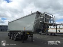 Semiremorca Schmitz Cargobull Benne 40m³ benă second-hand