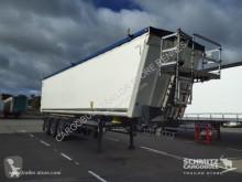 Semiremorca Schmitz Cargobull Benne aluminium 58m³ benă second-hand